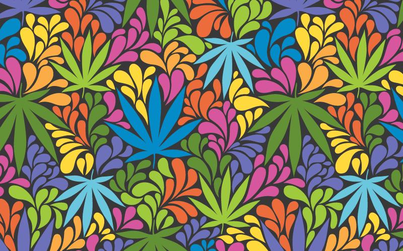 High Potency Marijuana