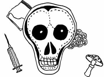 death drugs
