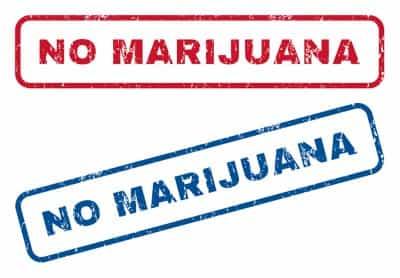 Nevada Gaming Commission Is Saying 'No' to Marijuana