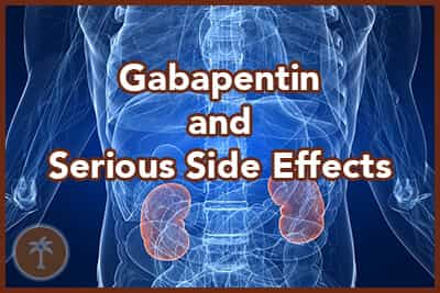 gabapentin-and-serious-side-effects