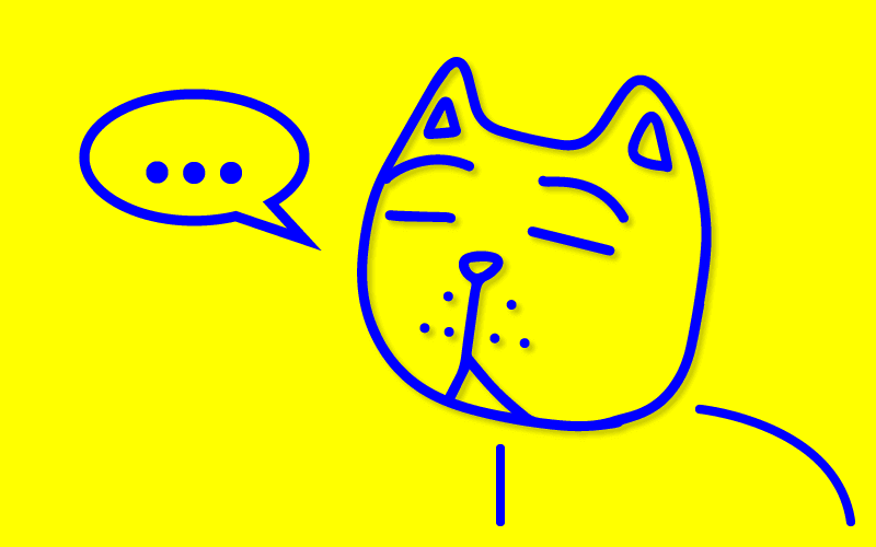 Passive Aggressive Cat 0