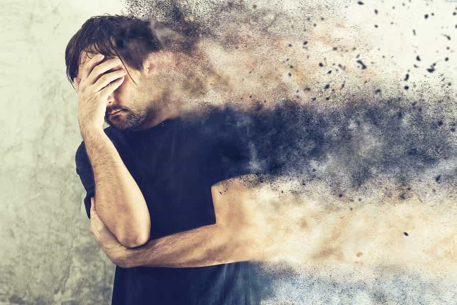 post traumatic stress disorder (PTSD) and Substance Abuse