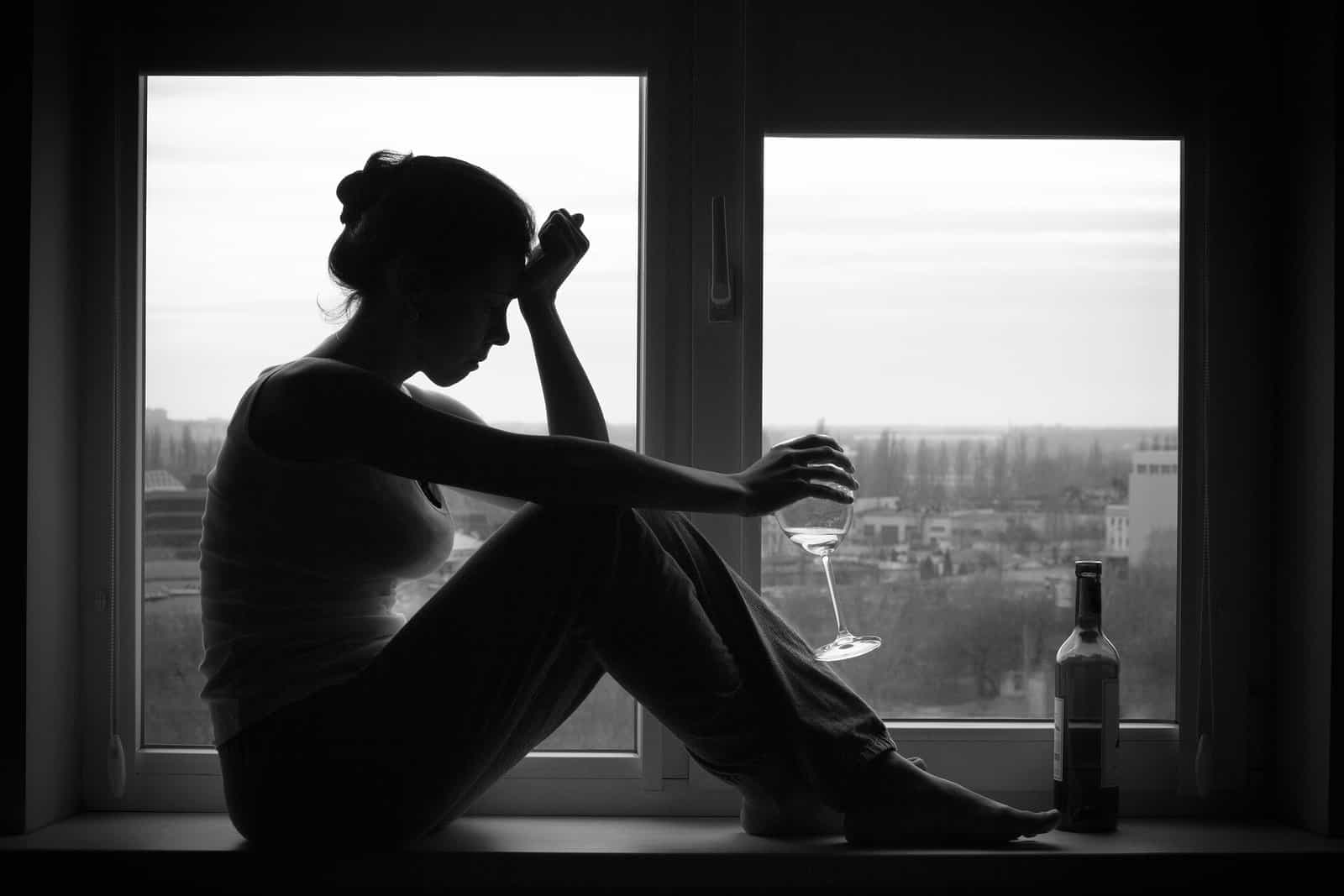 People with BPD can, and often do, choose to self-medicate with substances of abuse