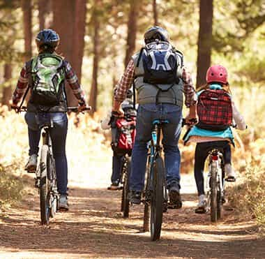 Adventure therapy uses an activity-based approach that employ types of real and perceived risks as a clinical tool to help individuals change.