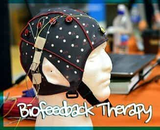 biofeedback therapy for substance abuse treatment