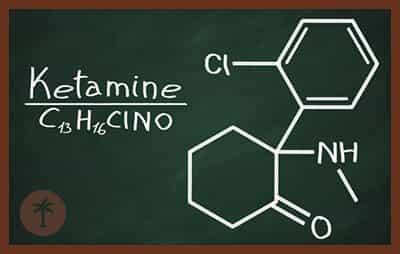 Ketamine and Dissociative Anesthetics