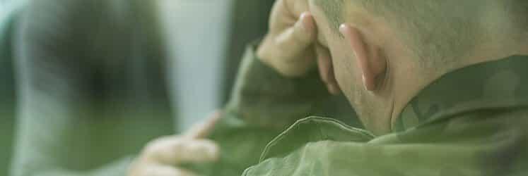 substance abuse among veterans