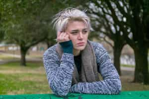 Major Types of Anxiety Disorders