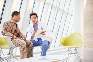 Salute to Recovery is the First Responder & Military Lifeline program created by American Addiction Centers & Employment Assistance Professionals